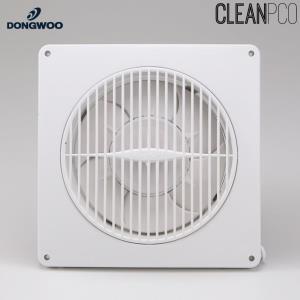 동우산업 자동개폐식환풍기 25DRA 250MM_플러그형