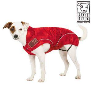 (독바이트) 레인자켓 강아지용품 애견외출용품