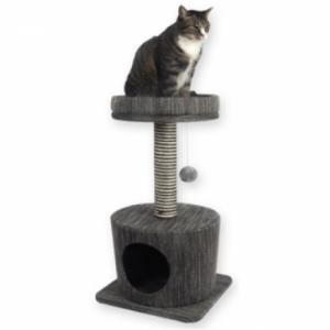 직조 캣타워 애묘 고양이용품 애묘장난감