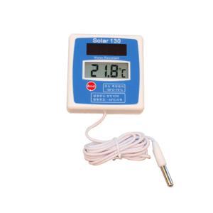 a07 디지털 냉장고온도계 SOLAR 130(방수/솔라)