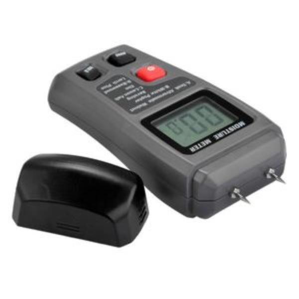 디지털 목재수분 측정기