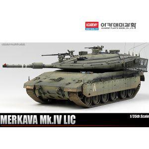 1/35 메르카바 Mk.IV LIC (13227)