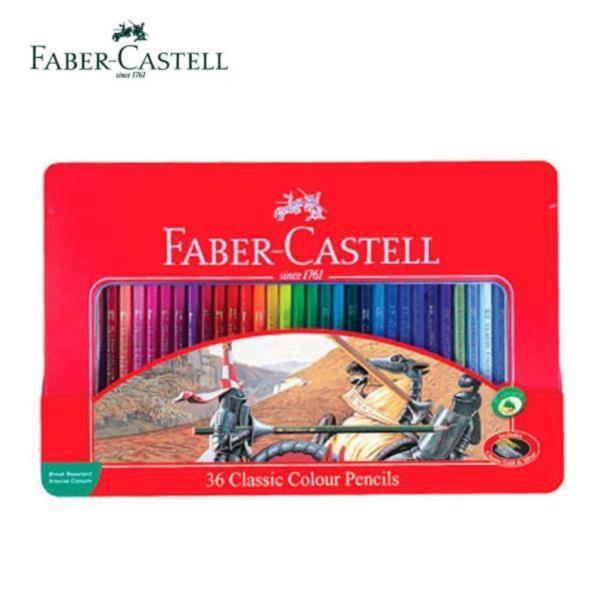 파버카스텔 색연필 36색 세트