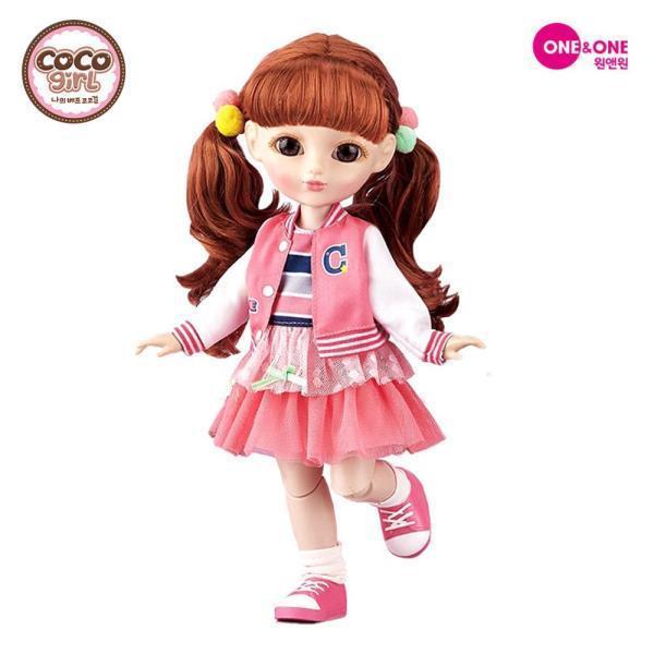코코 (핑크홀릭)