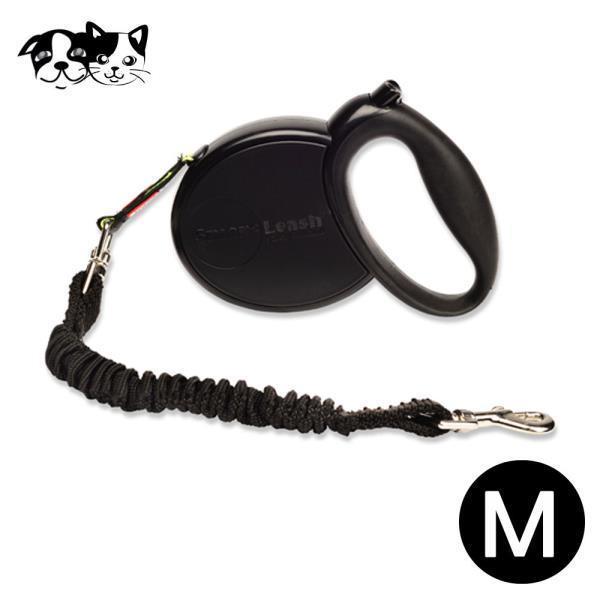 자동잠금 자동줄 4. 블랙 (M)