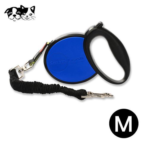 자동잠금 자동줄 4. 블루 (M)