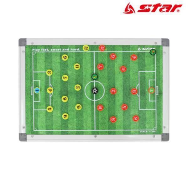 축구작전판 (휴대용) (SA151)