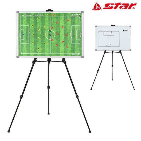 축구작전판 (이젤형) (SA150)
