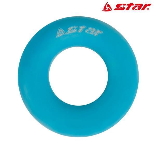 악력기 실리콘핸드 (중) 18kg (블루)