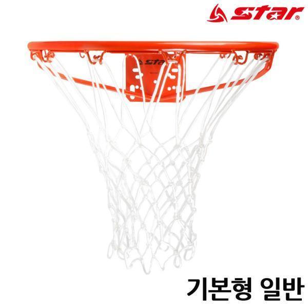 농구링 망 세트 기본형 (일반)