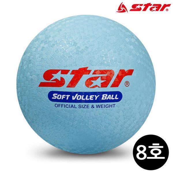 비치 발리볼 (8호) (파랑) (CB818)