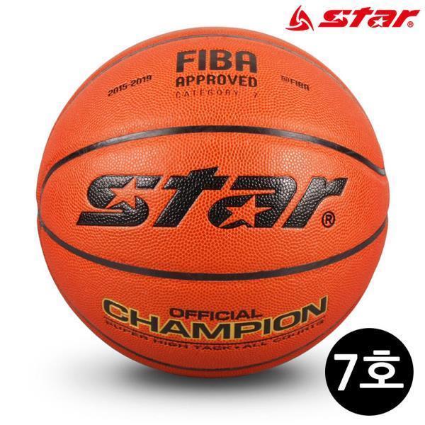 농구공 챔피온 (7호) (BB317)