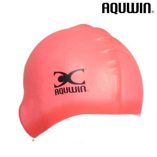 수영모자 수모 JPS (핑크) (JPS01)