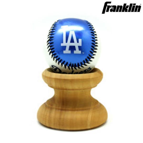 MLB 야구공 안전구 LA다저스
