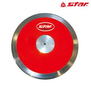 육상 ABS 원반 RED (ZR650)