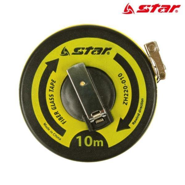 육상 런닝 줄자 10M (ZH220-010)