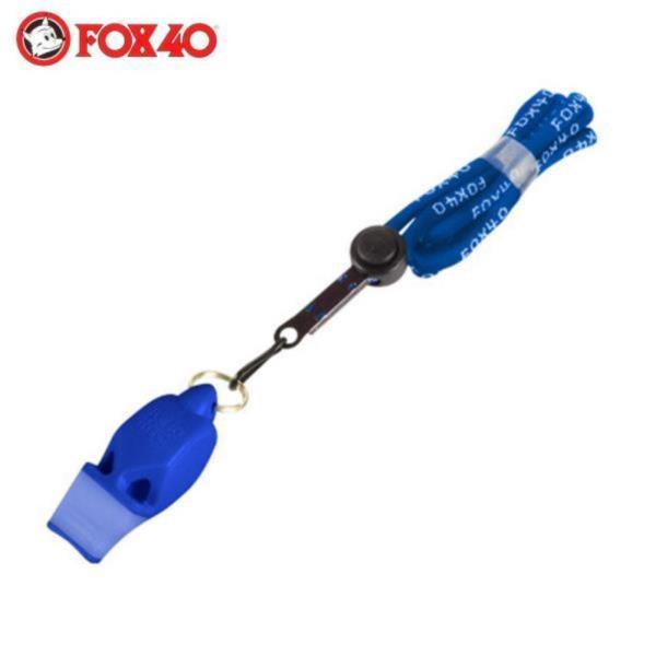 스포츠호각(줄포함) (블루) (XH255K)