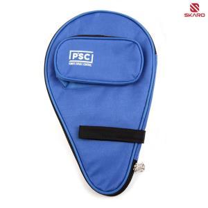 탁구채 케이스 PSC 포켓 (블루)