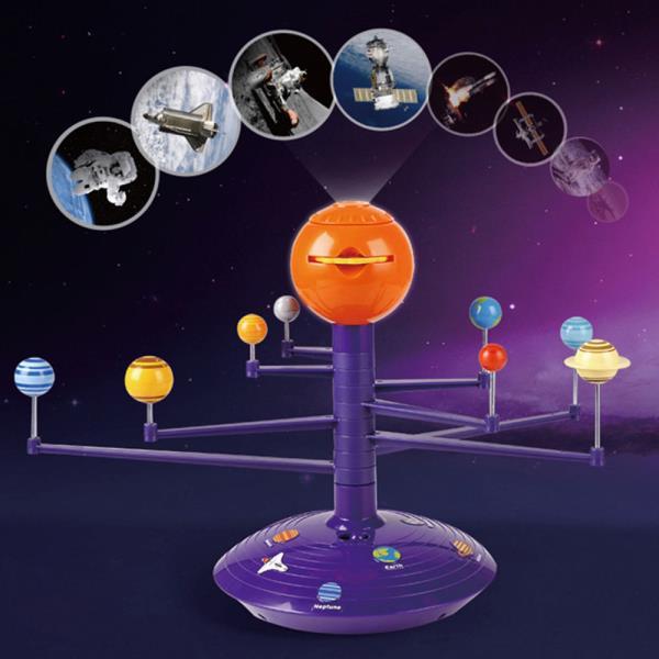 태양계 행성 프로젝터 (120473)