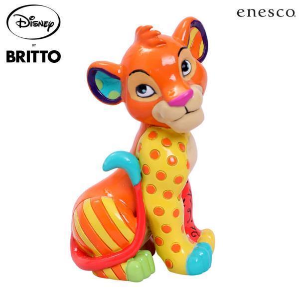 디즈니 브리또 심바 피규어 9cm
