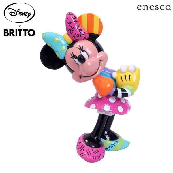디즈니 브리또 스마일 미니 피규어 8cm