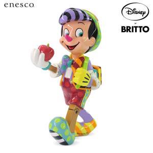 디즈니 브리또 피노키오 피규어 21cm
