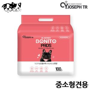 중소형견용 패드 23g 100매