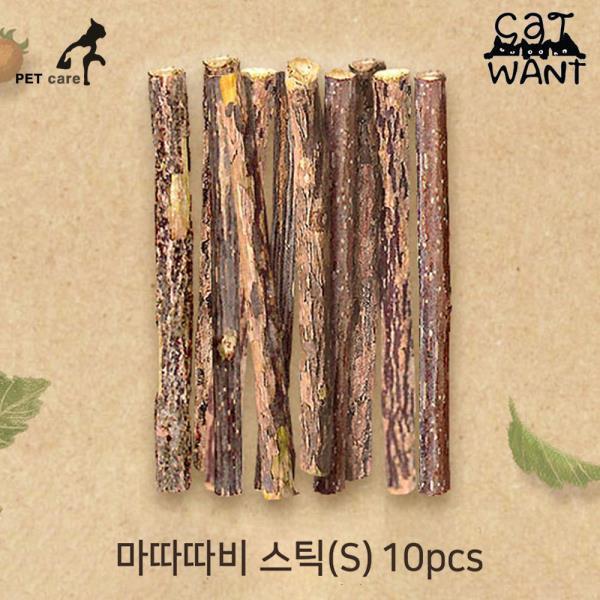 캣완트 마따따비 스틱 (S) (10p)