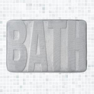 폭신폭신 발매트 욕실 현관 주방매트 미끄럼방지매트
