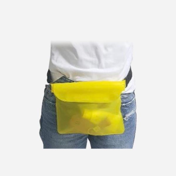 핸드폰 휴대 폰 방수 팩 가방 포켓 슬링 백 (랜덤)