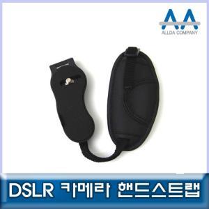 DSLR 카메라 핸드스트랩 캐논/니콘/소니/삼성/ALLDA