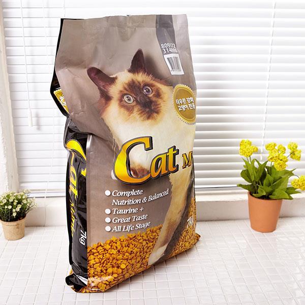 티에스캣매니아-고양이사료 7kg