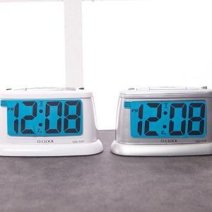810 전자 탁상시계(색상랜덤)