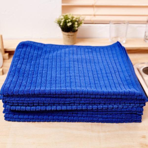 그린바둑걸레소(40x60)블루20p