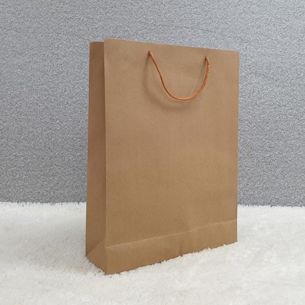 크라프트 쇼핑백(6호) (42X31.5X10)