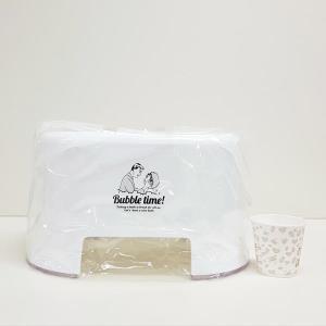 버블 목욕의자
