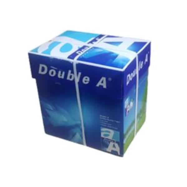 스쿨문구 A4 복사 용지 double A 80g 1box 2400매