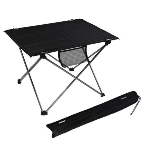 야외용 롤테이블 대형 듀랄루민 초경량 캠핑테이블