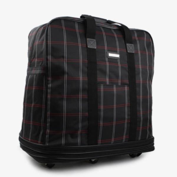 이민가방 바퀴가방 체크이민가방 여행가방