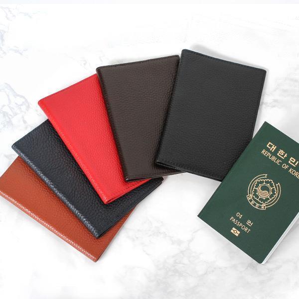 여권지갑 여권 여행 해외여행