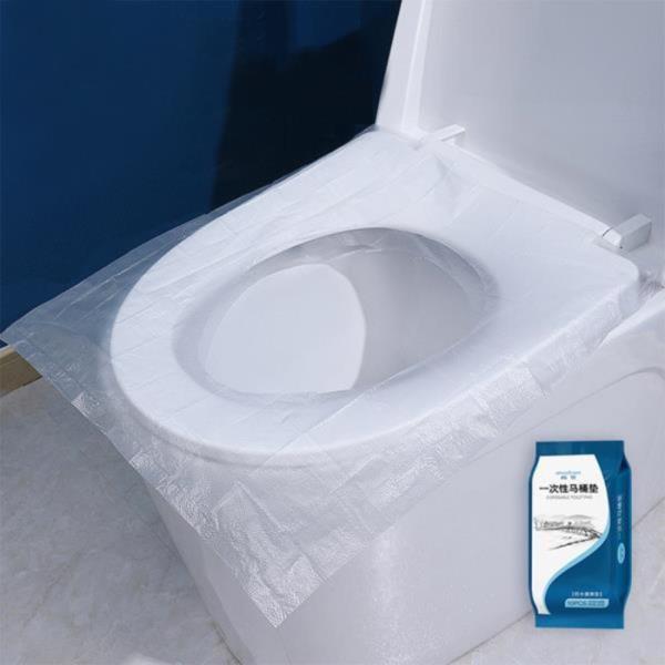 휴대용 변기시트 위생 관리필수 10P 단품