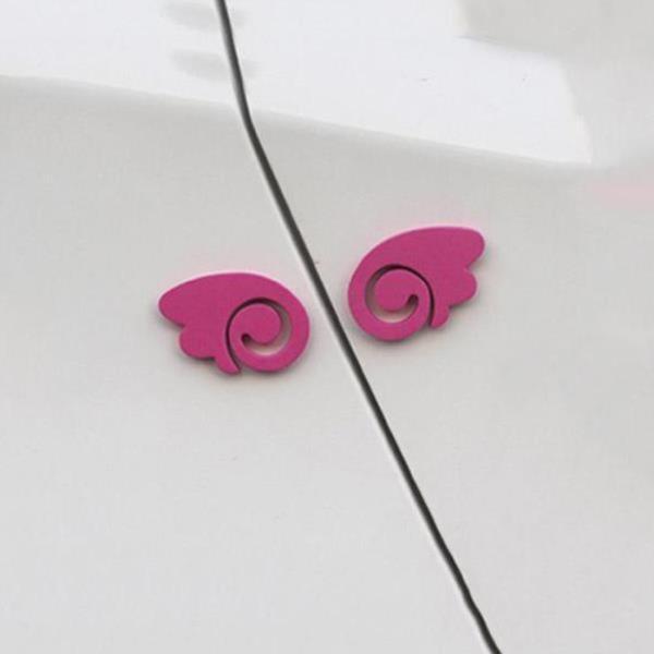 천사날개 도어가드 차량용 문콕방지 4P
