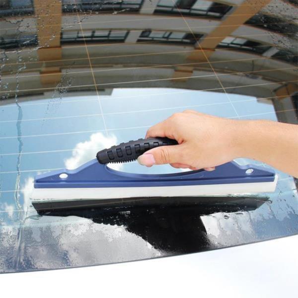 물기제거 핸드스퀴지 차량용 세차 유리창 물때청소