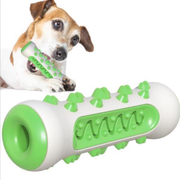 강아지 통나무 스틱 셀프 칫솔 양치 치석제거 장난감