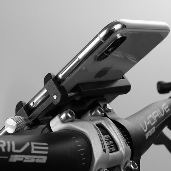 자전거 오토바이 바이크 핸드폰 거치대