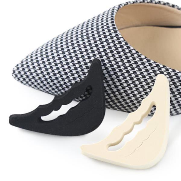 구두 신발 사이즈 줄이기 앞꿈치 패드 쿠션 물집방지