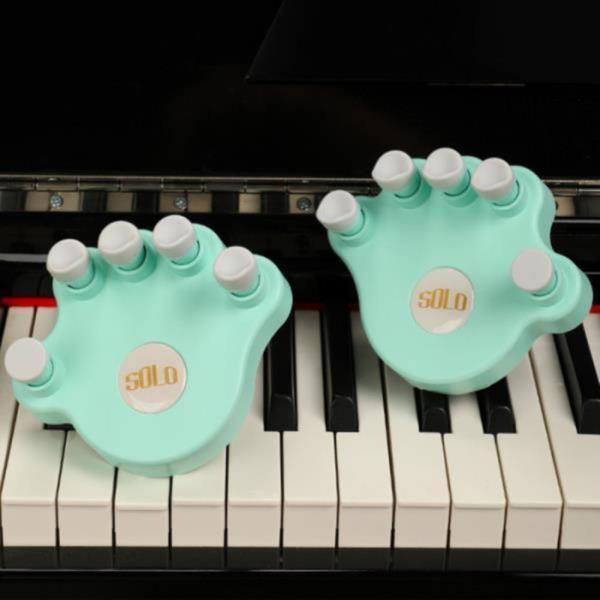 피아노 손가락 힘기르기 손모양 연습 악력기