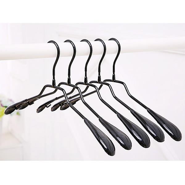 튼튼 심플라인 옷걸이 옷가게옷걸이 10개