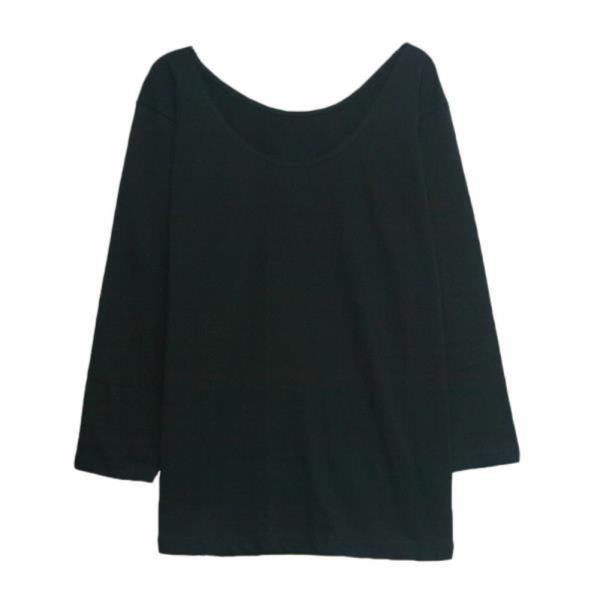 국산 면 반팔 8부 티셔츠3XL
