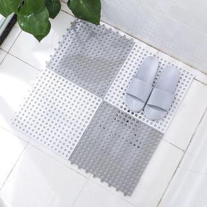 고급형 욕실 미끄럼방지매트 욕실발매트 1P